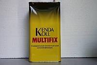 Клей для обуви сильной фиксации (наирит) MULTIFIX 4 кг.
