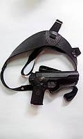Кобура оперативная для пневматического пистолета ТТ