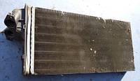 Радиатор печкиMercedesVito W6381996-2003 602278D