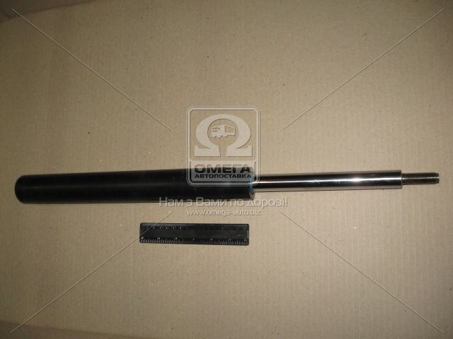 Амортизатор подвески передний AUDI 80 (Ауди 80) ORIGINAL (пр-во Monroe)