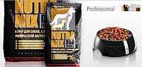 Корм Нутра Микс Дог Nutra Mix Dog Professional 3 кг