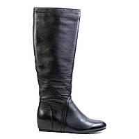 Сапоги женские кожаные Svetski 1351-6-6403/01
