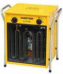Электрический нагреватель воздуха  Master  В 15 ЕРB
