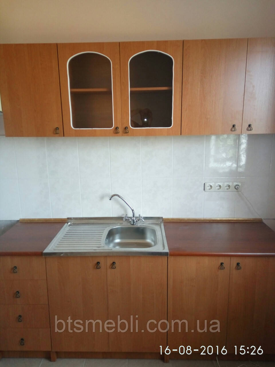 Кухня Агата 2.0м и 2.6м