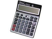 Калькулятор KENKO 6161 12