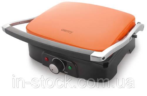 Електричний гриль Camry CR 6607