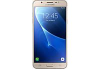 Смартфон  Samsung J710H Galaxy J7 2016 Gold (UA UCRF), фото 1