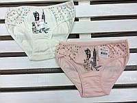 Трусики для девочки Donella размер 4-5 лет