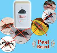 Пест Риджект Pest Reject отпугиватель тараканов, жуков, мышей, крыс, фото 1