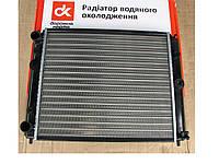 Радиатор охлаждения ЗАЗ 1102, ЗАЗ 1103, ЗАЗ 1105 (ДК)