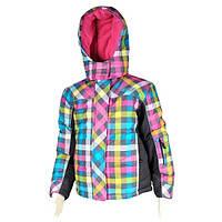 Куртка зимняя термо, лыжная на девочку р.146 ТМ Pidilidi-Bugga (Чехия)