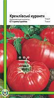 Семена томата Кремлёвские куранты (любительская упаковка) 0,1гр. (~30 шт.)
