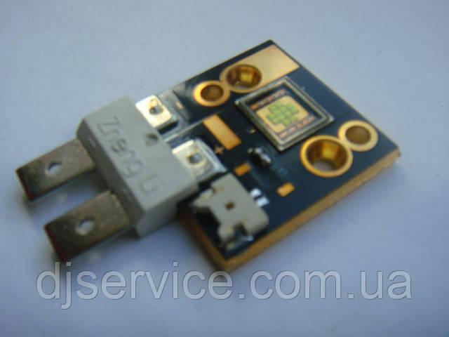 LED диод csm360  150w для LED голов и сканеров