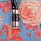 Женская оригинальная сумка из качественного кожезаменителя ANNA&LI (АННА И ЛИ) TUP14146-5  (бирюзовый), фото 7
