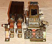 Контактор VMN-161