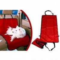 Подстилка для собаки в машину Pets At Play (защитный чехол), фото 1