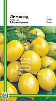Семена томата Лимонад (любительская упаковка) 0,1гр. (~30 шт.
