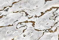 Фотообои на плотной полуглянцевой бумаге для стен 368*254 см из 8 листов: Абстракция, Мрамор
