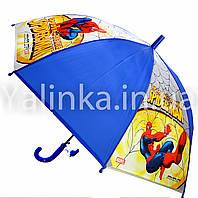 Зонт детский Spiderman