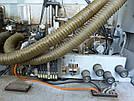 Кромкооблицовочный станок б/у Brandt KDF530C 04г. Фуги+торцовка+фрезеровка +раунд+цикли+полировка, фото 6