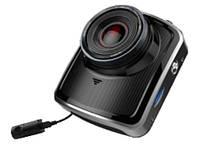 Автомобильный видеорегистратор 110 с дополнительной камерой