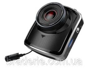 Автомобільний відеореєстратор 110 з додатковою камерою