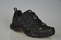 Кроссовки Adidas Terrex swift R GTX gore-tex (AQ5306)