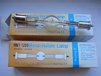Газоразрядные лампы Huyon G  HMI1200s (короткие) длиной 115-125мм цоколь SFc 10-4