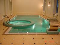 Что такое бассейн