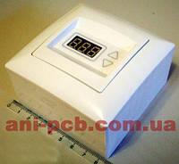 Терморегулятор ТР - 09Gunsan (наружный)