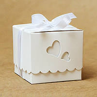Бонбоньерка свадебная FB-0021-3