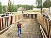 Строительство бетонного бассейна, все этапы .... Читать до конца