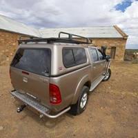 Кунг ARB  на пикап Toyota Hilux