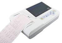 6 канальный электрокардиограф 600G Heaco (Хико)