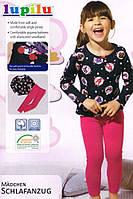Супер цена Пижамка для девочки Lupilu размер 86-92