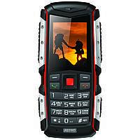 Защищённый телефон  ASTRO A200 RX Black-Orange ip67