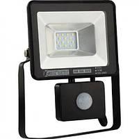 Прожектор светодиодный LED PUMA/S-10 10 Вт 6400К IP65 с сенсорным датчиком