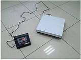Ваги підлогові 600 кг ВН-600-1-A (СІ) (500 х 600), фото 2