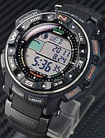 Часы Casio Pro-Trek PRW2500-1, фото 1