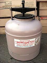 Автоклав бытовой для домашнего консервирования 18 л