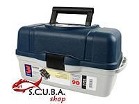 Ящик Aquatech 2703 (3-полочный), фото 1