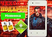 НОВЫЙ Lenovo T1! 2 СИМ+ЧЕХОЛ в ПОДАРОК! ГАРАНТИЯ!