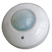 Датчик движения Focus (360 грд.) сенсорный белый