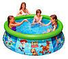 Надувной детский бассейн Intex 54400 Toy Story