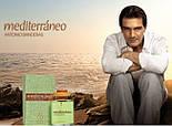 Antonio Banderas Mediterraneo EDT 100 ml туалетна вода чоловіча (оригінал оригінал Іспанія), фото 3