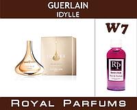 Духи Royal Parfums (рояль парфумс) Guerlain IDYLLE / Герлен ИДИЛЬ  50 мл №7