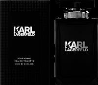 Туалетная вода Karl Lagerfeld