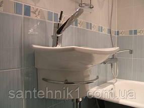 Замена труб отопления и водоснабжения, фото 2