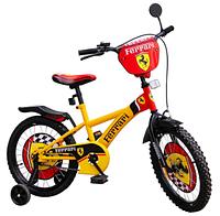 """Двухколесный велосипед """"ferrari"""" 112001 (20"""") kk"""
