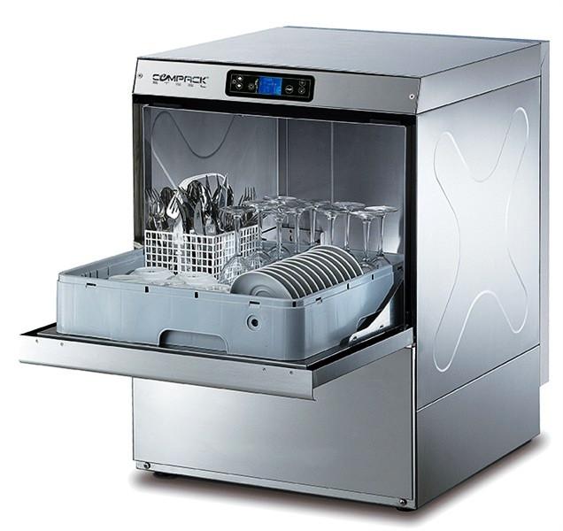 Посудомийна машина COMPACK Х54Е